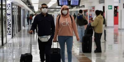 Επέστρεψαν από το Dubai οι έλληνες που έκαναν Πρωτοχρονιά στα Εμιράτα - Rapid Test και καραντίνα