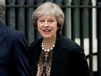 Gove: Αφησε άφωνη την May λέγοντας ότι η Βρετανία θα είναι ασφαλέστερη εκτός ΕΕ
