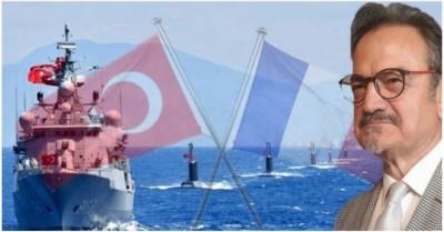 Το... τερμάτισε Τούρκος ναύαρχος: Να δώσουμε 48 ώρες προθεσμία στην Ελλάδα να αφοπλίσει τα νησιά, μετά να τα καταλάβουμε