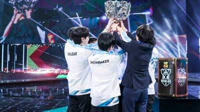 League of Legends World Championship: Ο… κορωνοϊός φέρνει ξανά στην Ευρώπη το μεγαλύτερο ετήσιο eSports τουρνουά