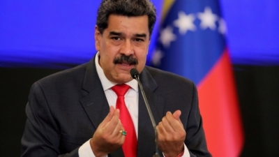 Στην αντεπίθεση η Βενεζουέλα – Κατηγορεί το Facebook για «ψηφιακό ολοκληρωτισμό»