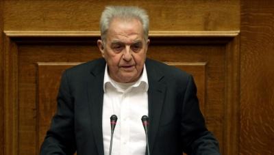 Φλαμπουράρης: Οι όροι για την ανασυγκρότηση του ΣΥΡΙΖΑ - Μαχητικά o αντιπολιτευτικός μας ρόλος στη Βουλή