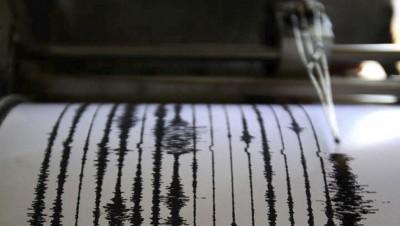 Σεισμική διέγερση στην Κρήτη – Πέντε δονήσεις με την ισχυρότερη στα 5,2 Ρίχτερ βόρεια της Σητείας