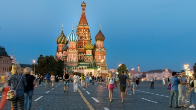 Τι είδους ταξίδια επιλέγουν για τις φετινές διακοπές τους οι Ρώσοι