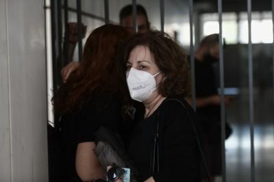 Μάγδα Φύσσα: Δικαίωση για όσους αγωνίστηκαν να αποδείξουν ότι η ΧΑ είναι εγκληματική οργάνωση
