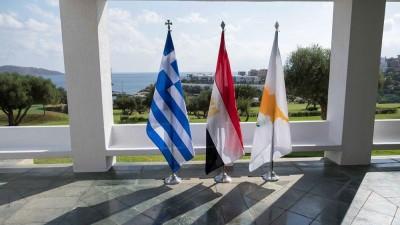 Αίγυπτος: Προμηθευτής ηλεκτρικής ενέργειας της Ευρώπης μέσω Κύπρου