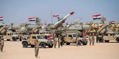 Aποφασισμένη για στρατιωτική επέμβαση στη Λιβύη η Αίγυπτος