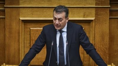 Βρούτσης: Πολιτικός διαγκωνισμός ΚΙΝΑΛ – ΣΥΡΙΖΑ για το ποιος θα δώσει τα περισσότερα