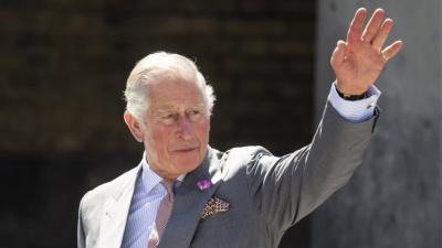 Βρετανία: Ο πρίγκιπας Κάρολος θα επισκεφθεί το Ισραήλ και τα Παλαιστινιακά Εδάφη