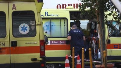 Σέρρες: Πέντε παιδιά τραυματίστηκαν από πυροβολισμούς σε οικισμό Ρομά