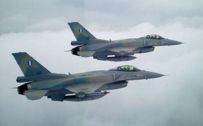 Σήμερα η συνεδρίαση του ΚΥΣΕΑ για τα F-16 (update)