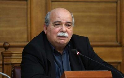 Βούτσης: Οι αλλαγές στο σύνταγμα της ΠΓΜΔ είναι επαρκείς - Η συμφωνία είναι άριστη
