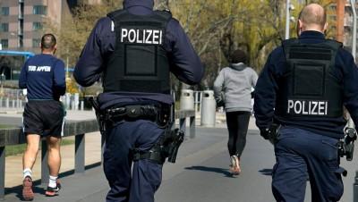 Γερμανία: Σε διαθεσιμότητα 29 αστυνομικοί για φιλοναζιστική συμπεριφορά