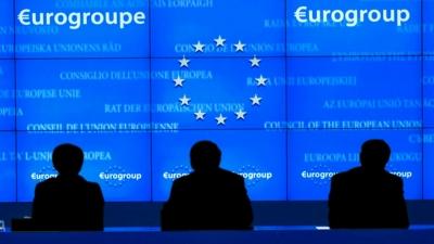 Eurogroup: Σαφή τα σημάδια ανάκαμψης στην ευρωπαϊκή οικονομία - Oι πολιτικές θα παραμείνουν ευέλικτες