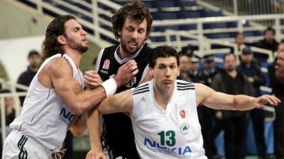 Οι «Έλληνες» του Ολυμπιακού τουρνουά μπάσκετ