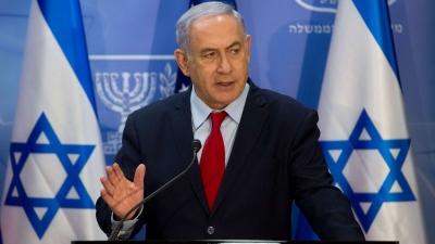 O Netanyahu αγνοεί την έκκληση Biden για αποκλιμάκωση και δηλώνει ότι θα συνεχιστούν οι επιδρομές στη Γαζα