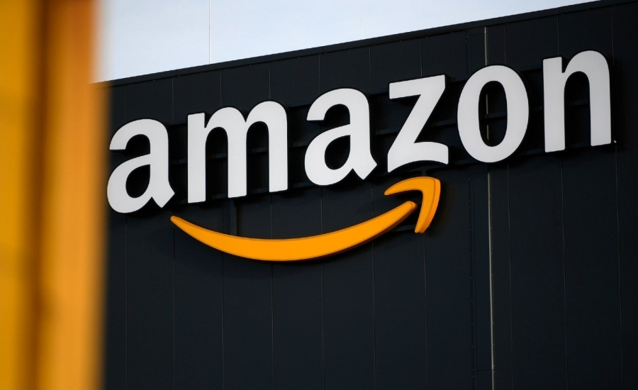 Amazon: Άλμα 35% στα κέρδη στο τρίμηνο χρήσης, στα 7,8 δισ. δολ.
