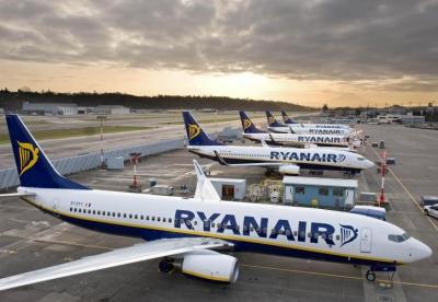 Breton (Κομισιόν): «Κρατική αεροπειρατεία» η αναγκαστική προσγείωση της πτήσης της Ryanair