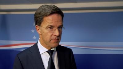 Κρίσιμο 48ωρο για τoν Ολλανδό πρωθυπουργό Rutte: Το σκάνδαλο των οικογενειακών επιδομάτων δείχνει... παραίτηση