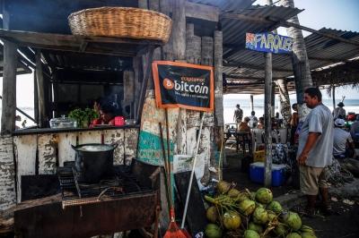Το Ελ Σαλβαδόρ γίνεται η πρώτη χώρα που υιοθετεί το Bitcoin ως επίσημο νόμισμα