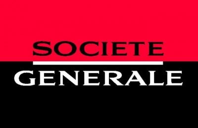 Πτώση 2,9% στη μετοχή της Societe Generale - Αποχωρεί αιφνιδιαστικά ο αναπλ. CEO