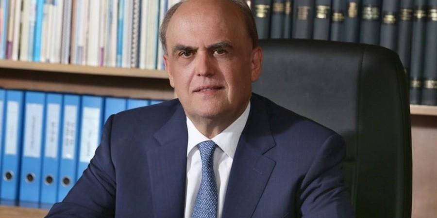 Γιώργος Ζαββός (Υφυπουργός Οικονομικών): Οι νέες δυναμικές προκλήσεις του τραπεζικού τομέα