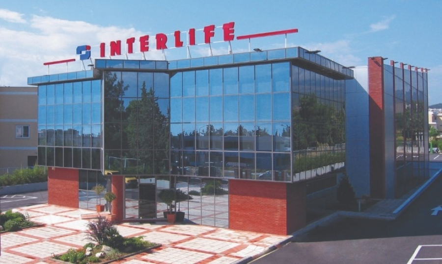 Interlife: Νέα υπεύθυνη εσωτερικού ελέγχου η Μαρία Κωτσιοπούλου
