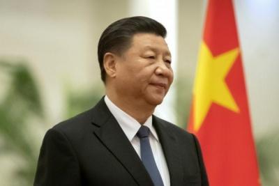 Xi (Κινέζος πρόεδρος): Θα συνεχίσουμε να στηρίζουμε τον παγκόσμια αγώνα κατά του κορωνοϊού - Η κατάσταση στην Κίνα εξακολουθεί να βελτιώνεται