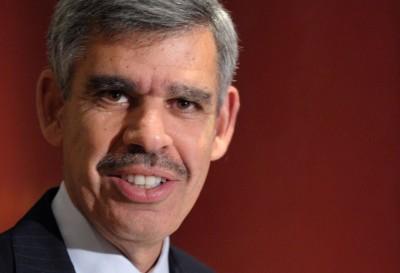 El-Erian: Η πανδημία προκαλεί χαοτικές διαφορές στο εισόδημα και τον πλούτο
