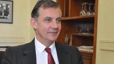 Δημόπουλος (Πρύτανης ΕΚΠΑ): Το εμβόλιο της Pfizer προσφέρει προστασία από την πρώτη κιόλας δόση