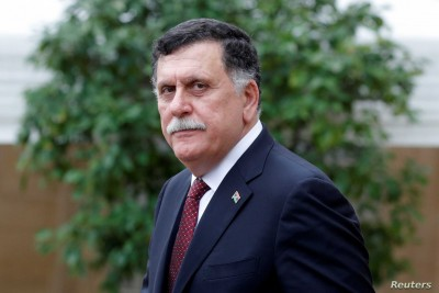 Λιβύη: Ανακοίνωσε την πρόθεσή του να παραιτηθεί ο Fayez al-Sarraj – Σενάρια για εκεχειρία