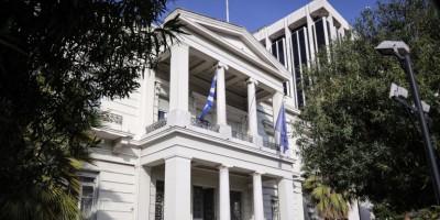 Ανατολική Μεσόγειος, Κυπριακό, ΕΕ - Ρωσία στο επίκεντρο της συζήτησης Δένδια - Larov στην Αθήνα (26/10)