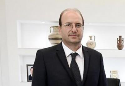 Κύπρος - κορωνοϊός: Σε αυτοπεριορισμό ο υπουργός Άμυνας – Η ανάρτηση του Πετρίδη