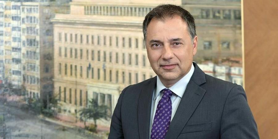 Θ. Πελαγίδης: Στήριξη των οικονομιών και μετά την πανδημία - Οι μικρές επιχειρήσεις έχουν «αντισώματα»