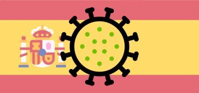 Ισπανία: Η ραγδαία εξάπλωση των κρουσμάτων κορωνοϊού φέρνει νέα αυστηρά μέτρα