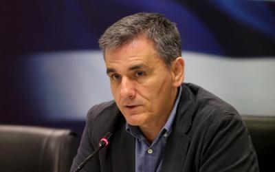 Τσακαλώτος: Τα μέλη του ΤΧΣ και του ΤΑΙΠΕΔ θα κάνουν δήλωση πόθεν έσχες