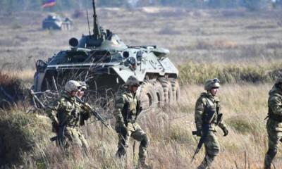 Αρμενία: Το Αζερμπαϊτζάν συνεχίζει να παραβιάζει την κατάπαυση πυρός στο Nagorno - Karabakh