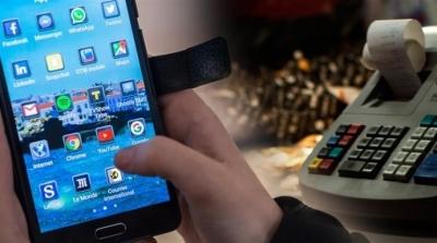 Στο κινητό μας οι φόροι, οι υποχρεώσεις και οι λογαριασμοί με την Εφορία - Νέα ψηφιακή εφαρμογή e-statement από την ΑΑΔΕ