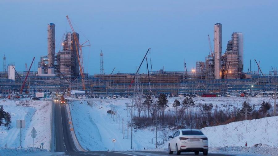 Πώς ο αγωγός «Δύναμη της Σιβηρίας» αλλάζει τα γεωπολιτικά δεδομένα - Ανησυχία στις ΗΠΑ