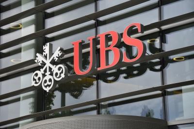 Διευθύνων Σύμβουλος της UBS: Η τεχνητή νοημοσύνη δεν θα αντικαταστήσει το ρόλο των οικονομικών συμβούλων