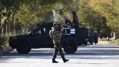 Αφγανιστάν: Ένοπλη επίθεση στο πανεπιστήμιο της Καμπούλ με 19 νεκρούς