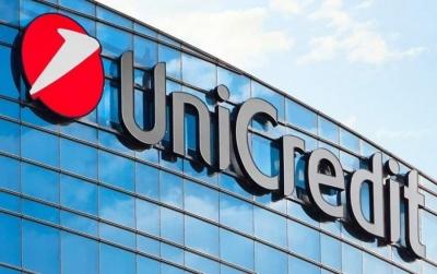 Στο 8% αναθεωρεί την εκτίμηση για την ανάπτυξη της Ελλάδας το 2021 η UniCredit - Στο +3% το 2022