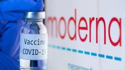 Σοβαρά προβλήματα στην παραγωγή εμβολίων για τη Moderna - Χωρίς απόθεμα ασφαλείας