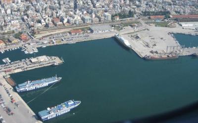 Πολλοί οι υποψήφιοι λιγότεροι οι επαρκείς στο διαγωνισμό του ΤΑΙΠΕΔ για τα λιμάνια Καβάλας και Αλεξανδρούπολης