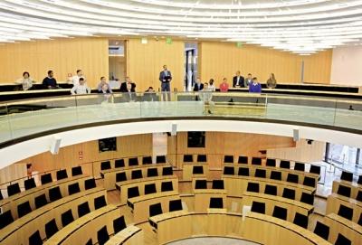Η τελική πρόβλεψη για τις εκλογές στην Έσση: Πρώτο το CDU με 27,2% - Ακολουθούν με 19,6% Πράσινοι και SPD  - Στη βουλή η AfD με 13%