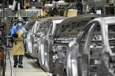 HΠΑ: Παροχή κινήτρων για αγορά αμερικανικών ηλεκτροκίνητων ΙΧ – Αντιδράσεις από Honda και Toyota