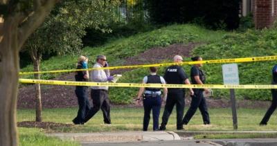 ΗΠΑ: Στους 12 οι νεκροί του μακελειού στη Βιρτζίνια – Νεκρός και ο δράστης που ήταν εργαζόμενος του δήμου