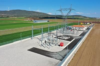 Volterra: Ανάπτυξη δύο νέων έργων αποθήκευσης ηλεκτρικής ενέργειας