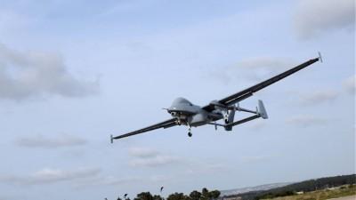 Συνετρίβη ισραηλινό drone στον Λίβανο, τι λέει το Τελ Αβίβ
