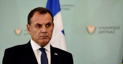 Παναγιωτόπουλος (ΥΕΘΑ): Η Ελλάδα σταθερός, αξιόπιστος και φερέγγυος εταίρος του ΝΑΤΟ